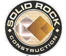 Solid Rock Constructions Logo